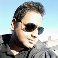 Sudeep Yadav Travel Blogger