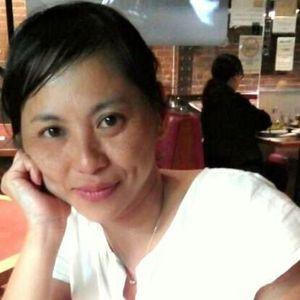 Tai May Fong Travel Blogger