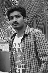 Praveen Kumar J Travel Blogger