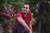 Anant Saxena Travel Blogger