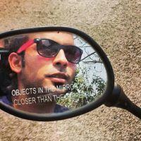 Ashish Agnihotri Travel Blogger