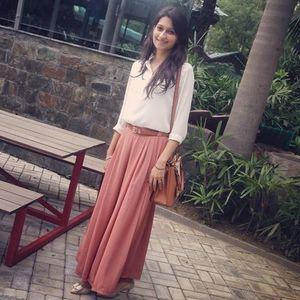 Pallavi Duggal Travel Blogger