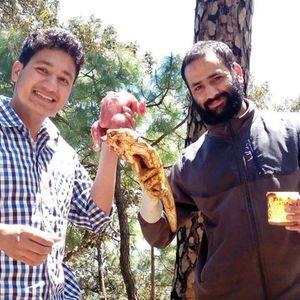 Vinay Deep Punetha Travel Blogger