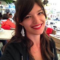 Phoebe Rose Travel Blogger