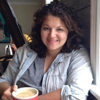 Alison Gilbert Travel Blogger