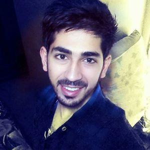 Rajat Mishra Travel Blogger