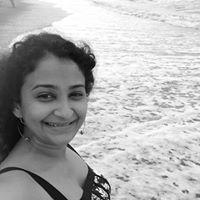 Pooja Gangwal Sheth Travel Blogger