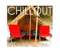 Camp ChillOut Travel Blogger