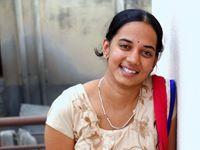 Abhilasha Ramaswamy Travel Blogger