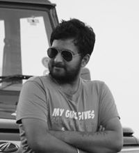 Bharath Achar S Travel Blogger