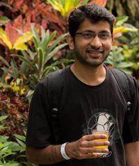 Prasim Jain Travel Blogger