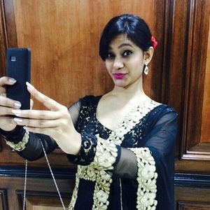 Vishakha Gupta Travel Blogger