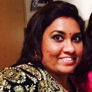 Hasina Begum Travel Blogger