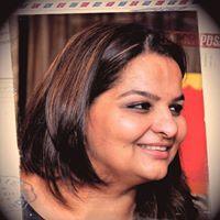 Vaishali Thakkar-Shah Travel Blogger