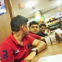 Vijay Yadav Travel Blogger