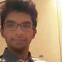 Rahul Mudadla Travel Blogger