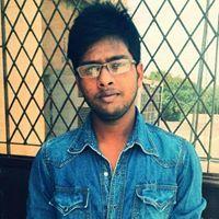 Nitin Nishad Travel Blogger