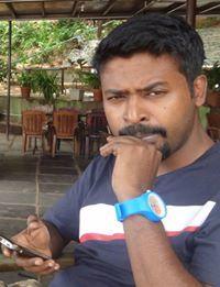 Leonard Mohan Travel Blogger
