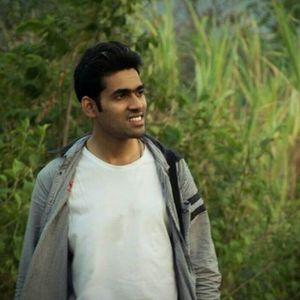 Vijay Narayan Marathe Travel Blogger