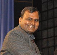 Vidyut Maurya Travel Blogger