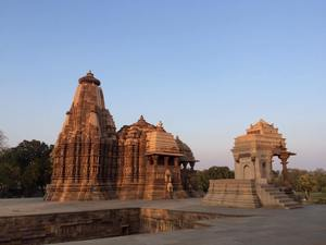 Khajuraho- The Architectural Marvel