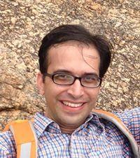 Sumit Mehrotra Travel Blogger