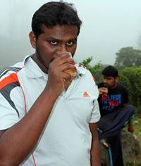 Madhivanan Jayaraman Travel Blogger