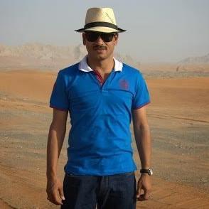 Krishnendu Bikash Roy Travel Blogger