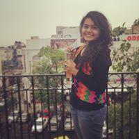 Somya Suresh Travel Blogger