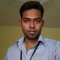 Vishnu Venugopal Travel Blogger