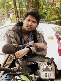 Akhil Mohanan Travel Blogger