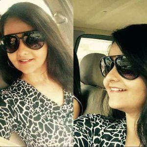 Sherry Sethi Travel Blogger