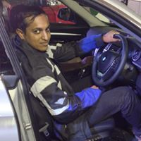 Siddhardha Viswanadham Travel Blogger