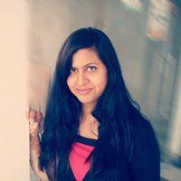 Parul Upadhyay Travel Blogger