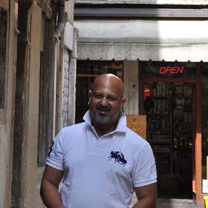 Abhijit Baruah Travel Blogger
