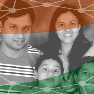 Shwetha Ganga Travel Blogger