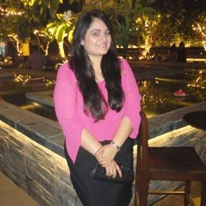 Nisha Chhaya Travel Blogger