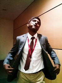 Abhilash Reddy Travel Blogger