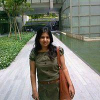 Neelambera Sandeepan Travel Blogger