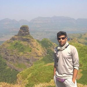 AbhiJeet Athavale Travel Blogger