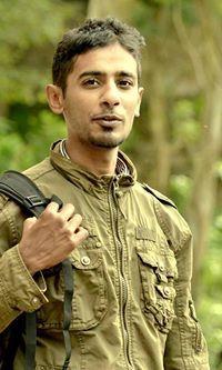 Akash Deep Travel Blogger