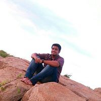 Upesh Maharana Travel Blogger