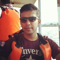 Utsav Kumar Travel Blogger