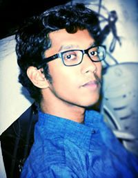 Cyrus Kumar Travel Blogger