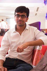 Anshul Bhargava Travel Blogger