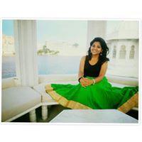 Neha Pradhan Travel Blogger