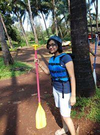 Vini Kalra Travel Blogger