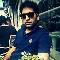 Yashvardhan Rathore Travel Blogger