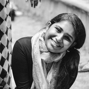 Anju Balakrishnan Travel Blogger