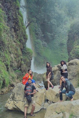 The Amazing Chakrata Trip :) :D :P